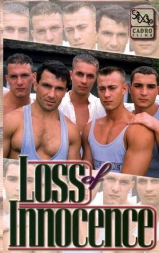 Loss Of Innocence - Jozsef Spec, Gabor Gregor, Attila Gay Retro