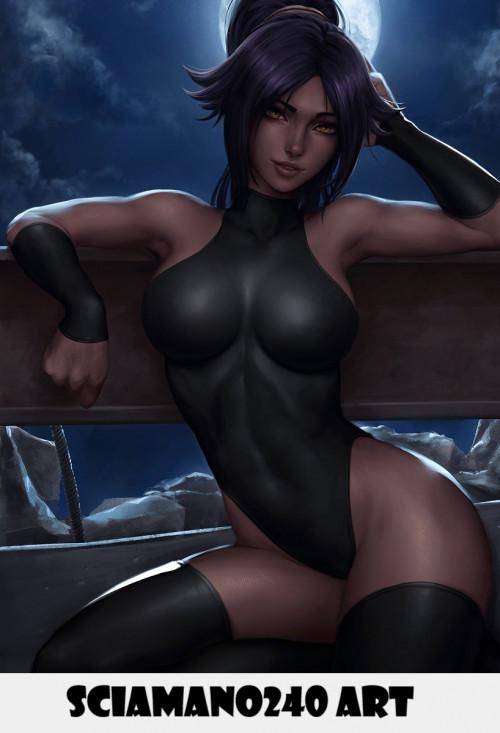 Sciamano240 (Mirco Cabbia) Porn Comics