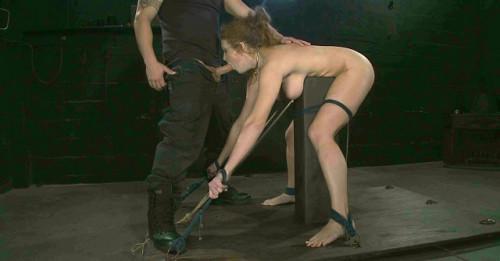 Derrick Pierce, Sabrina Fox-The BDSM Journey