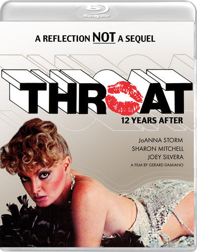 Throat 12 Years After (1984) - Sharon Kane, Sharon Mitchell, Joey Silvera