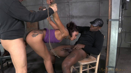 Sexy Skin Diamond acquires tied, drilled