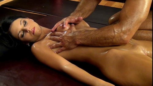 Touch of Love Sex Massage
