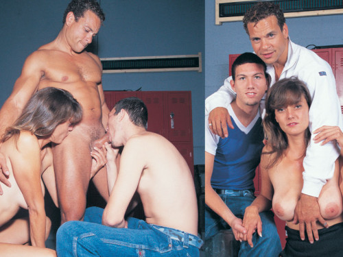 Bi With My Boyfriend Bisexuals