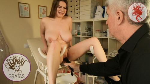 Alice in Action part 2 BDSM