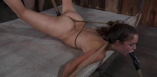 Torture For Charlotte Vale