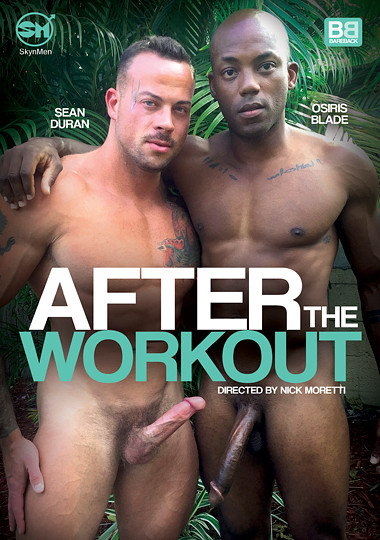 Skyn Men - After The Workout