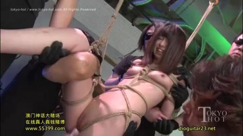 Akina Sakura - Absolute Obedience Girl