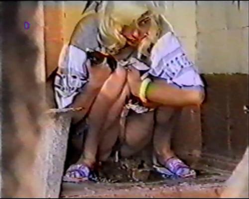 Скрытая камера - сборник -1 Hidden Cam Sex