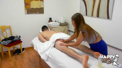Good Strokes - Michelle Kwoi & Mike Mancini Sex Massage