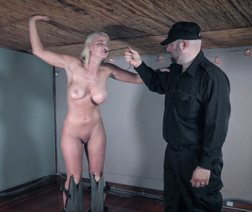 London River - Unhappily Married Part 2 BDSM