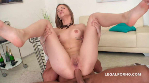 First Anal Sex Ever Anal