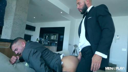 Pre-Wedding Jitters (Donato Reyes, Emir Boscatto) Gay Clips