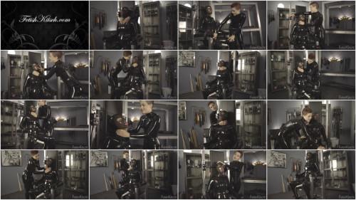 Nenetl Gets the Chair