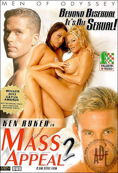 Mass Appeal vol.2 Full-length Porn Movies