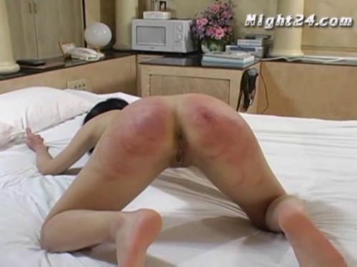 Night 24 Scene 1 Asians BDSM