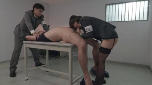 Creampie Ejaculation Executive Officer - pt.7