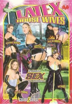 Latex house wifes