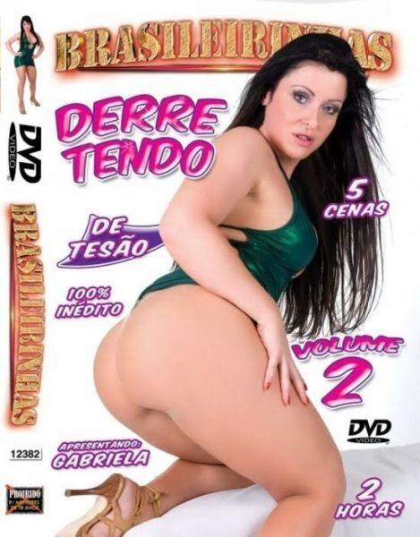 Derretendo de Tesao 2 (2011) Latino