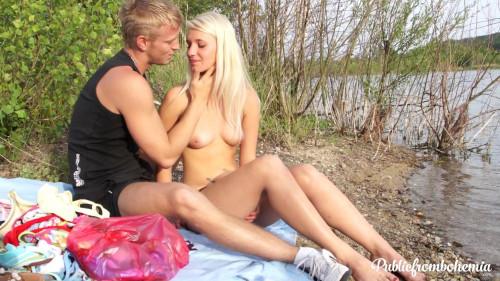 Czech Sexy Cute Girls Love Sex vol.136 Blondes