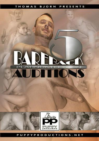 Bareback Auditions 5 (2008)