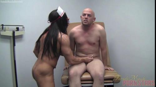 Female Bodybuilder Porn screen 6 Female Muscle