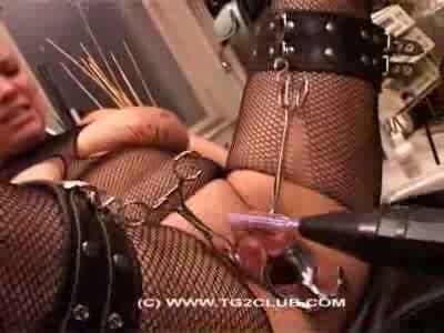 Torture Galaxy – Vip The Best Gold Collection. Part 7.