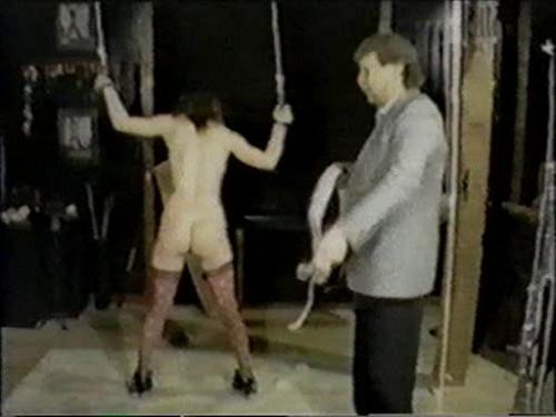 Pinns and Needles BDSM