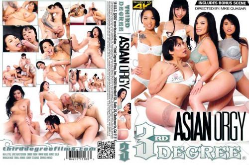 Asian Orgy Sex Orgy