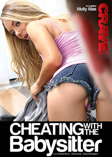 Cheating With The Babysitter (2018) Full-length Porn Movies