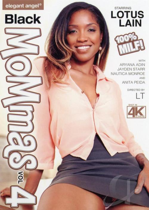 Black Mommas Pt 4 Ebony
