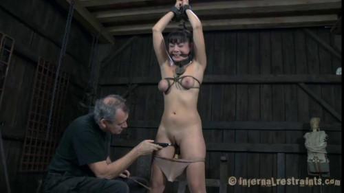 Nyssa Nevers Nevers Reaching BDSM