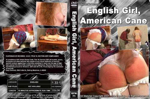 English Girl, American Cane (2007)