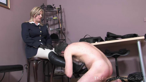 Female Domination And Bdsm Fetish part 21 Femdom and Strapon