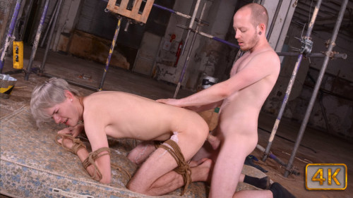 New Teen Boy Used By A Pro Part 2 Gay BDSM