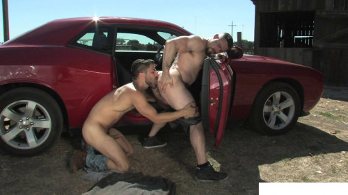 Open Road - Part 1, sc 04 Gay Clips