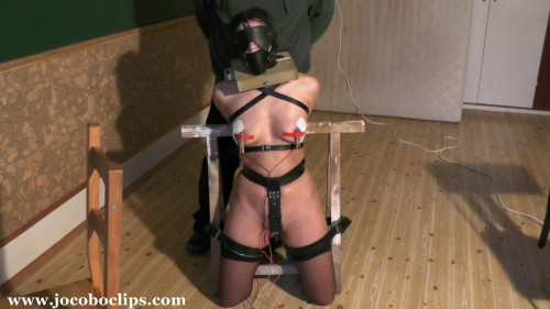 Juliettes Punishment - Part 2 of 2 BDSM