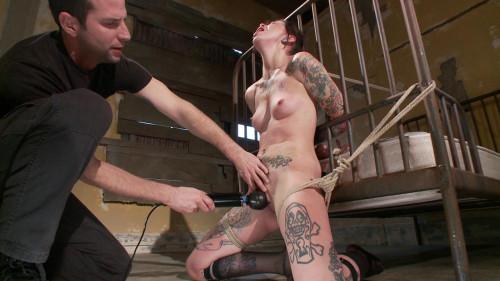 Krysta Kaos , Maestro BDSM