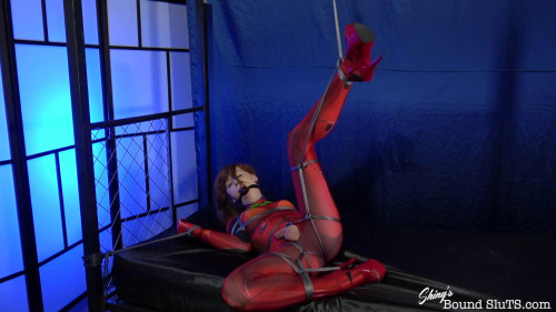 Shinys Tied Doxies - Shiri Alwood
