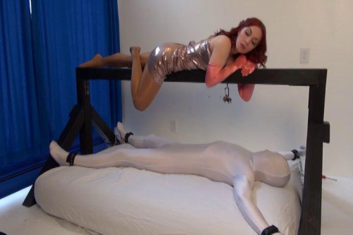 Sleazy Submissions - Domination HD Femdom and Strapon