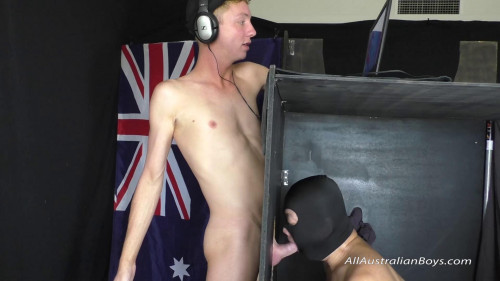 Ben 10 JackOff - AllAustralianBoys