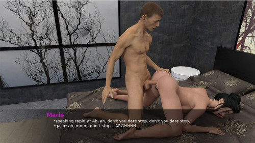 Triple Ex Version 0.06 a Porn games