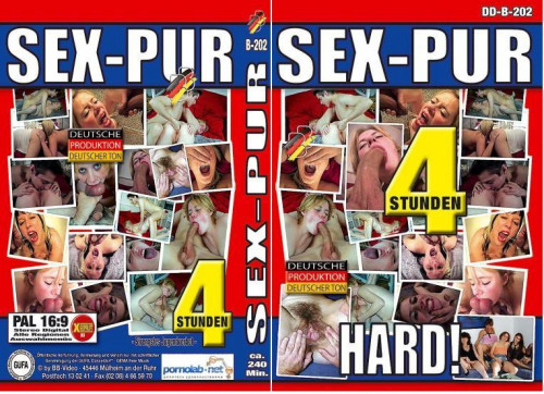 Sex-Pur Hard! Sex Extremals