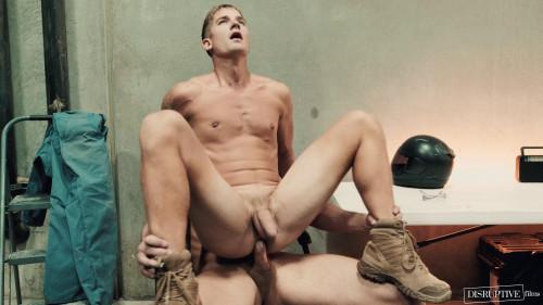 Guy Talk - Brandon Anderson & Roman Todd 4K