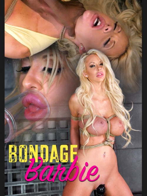 CruelBondage - Courtney Taylor, Jack Hammer BDSM