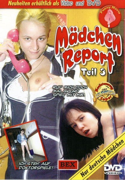 Madchen report teil3