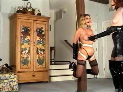 Brandy & Darby BDSM