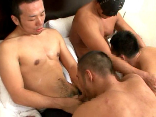 Promiscious Men's Intercourse Asian Gays
