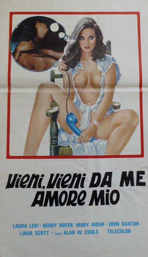 Vieni Vieni da Me Amore Mio (1983)