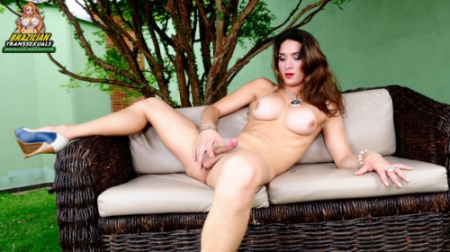 Adriana rodrigues strokes for you