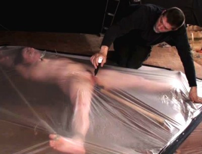 Into The Attic - Bijou BDSM